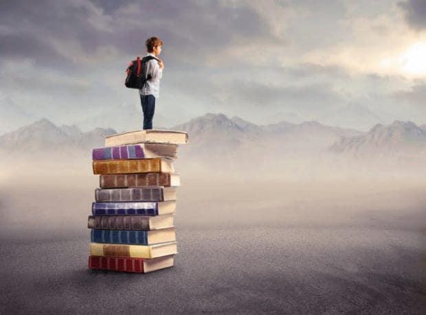 Лучшие книги по грамматике для изучения английского языка самостоятельно