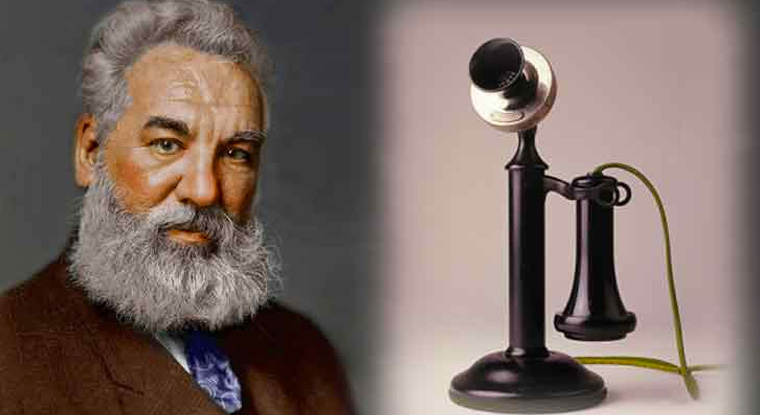 who invented telephone The telephone was the first device in history that enabled people to talk directly with each other across large distances telephones rapidly became indispensable to.